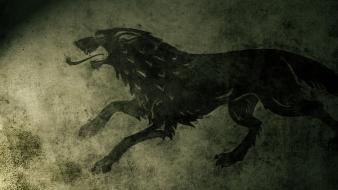 Sigil fan art hbo house stark seven wallpaper