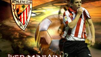 Soccer athletic bilbao club wallpaper