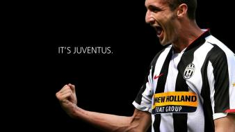 Soccer juventus wallpaper