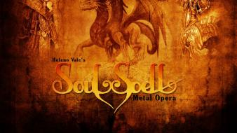 Soulspell Wallpaper