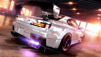 Tuning nissan silvia wallpaper