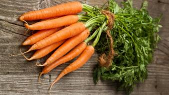Vegetables carrots crop crops root wallpaper