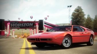 Video games bmw m1 1981 forza horizon wallpaper