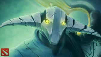 Video games dota 2 sven wallpaper