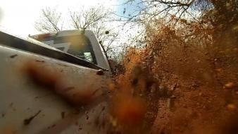 Water trucks chevrolet dirt colorado mud gopro chevy Wallpaper