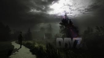 Zombies snipers apocalypse ghillie suit dayz survivor wallpaper