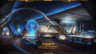 Agent starship star wars the old republic Wallpaper