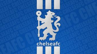 Blue chelsea futbol wallpaper