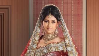 Bridal asian bridals pakistani wallpaper