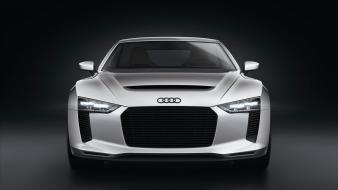 Cars audi vehicles quattro concept 2010 wallpaper