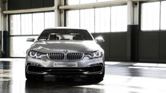 Cars bmw 4 series coupe concept wallpaper