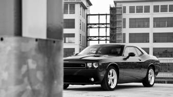 Cars challenge rt muscle car dodge charger Wallpaper