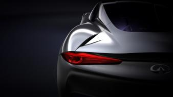 Cars electric vehicles infiniti sports car Wallpaper