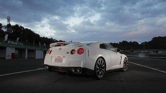 Cars gtr nissan wallpaper