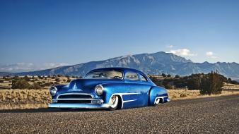 Cars hot rod chevrolet classic car Wallpaper