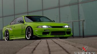 Cars jdm s14 wallpaper