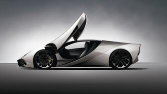 Cars lamborghini concept art vehicles Wallpaper