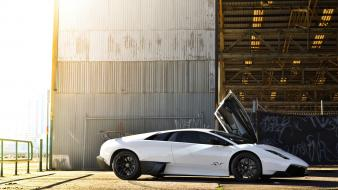 Cars lamborghini vehicles murcielago lp640 wallpaper