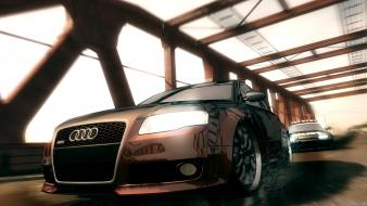 Cars need for speed audi rs4 wallpaper