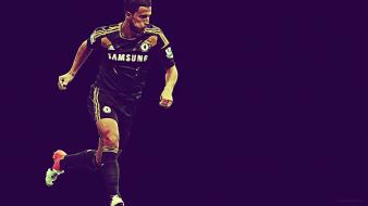 Chelsea stars football teams player eden hazard Wallpaper