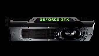 Computers gpu technic geforce gtx 670 Wallpaper