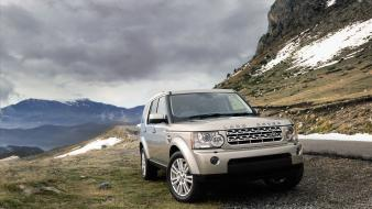 Land rover suv complex magazine wallpaper