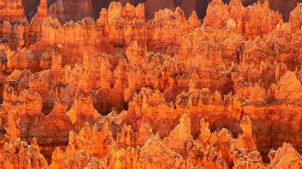 Landscapes nature bryce canyon utah national park wallpaper