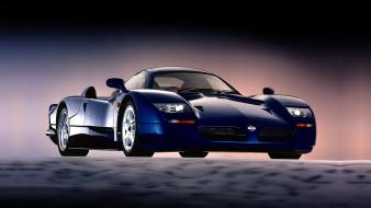 Nissan gt1 fia gt 1998 Wallpaper