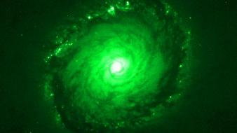 Outer space stars galaxies planets hubble wallpaper