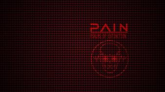 Pain psalms of extinction wallpaper