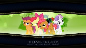 Pony: friendship is magic crusaders babs seed wallpaper