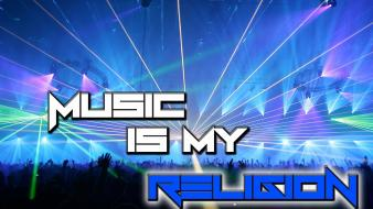 Rave dubstep hardstyle drum and bass motivational wallpaper