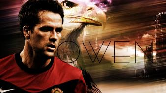 Soccer michael owen wallpaper