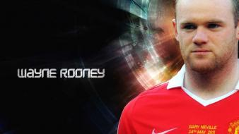 Soccer wayne rooney stars football player wallpaper