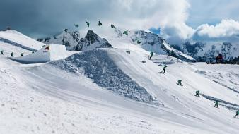 Sports snowboarding redbull Wallpaper