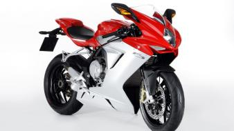 Superbike motorbikes mv agusta f3 Wallpaper