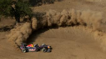 Texas formula one red bull racing david coulthard wallpaper