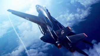 Video games ace combat squadron leader project aces Wallpaper