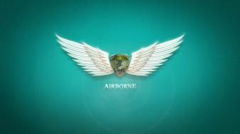 Wings airborne wallpaper