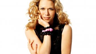 Bethany joy galeotti thinking Wallpaper