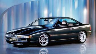 Bmw 8 series 1989 wallpaper