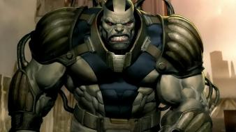 Comics marvel apocalypse (comics character) wallpaper