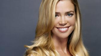Denise richards hair wallpaper
