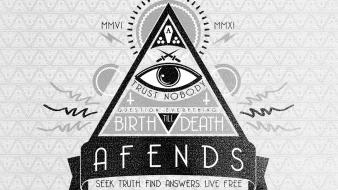Illuminati new world order afends wallpaper