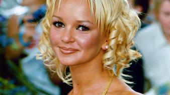 Jennifer ellison face wallpaper
