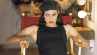 Mia Kirshner wallpaper
