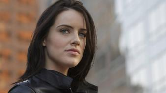 Michelle Ryan Black wallpaper