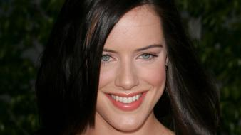 Michelle Ryan Smile wallpaper