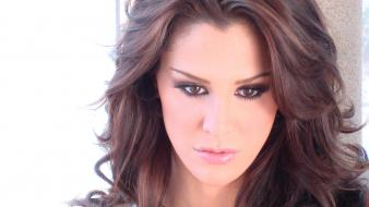 Ninel Conde Face wallpaper