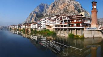 Turkey turkish amasya wallpaper